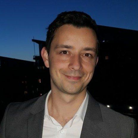 Rob Hagmeier