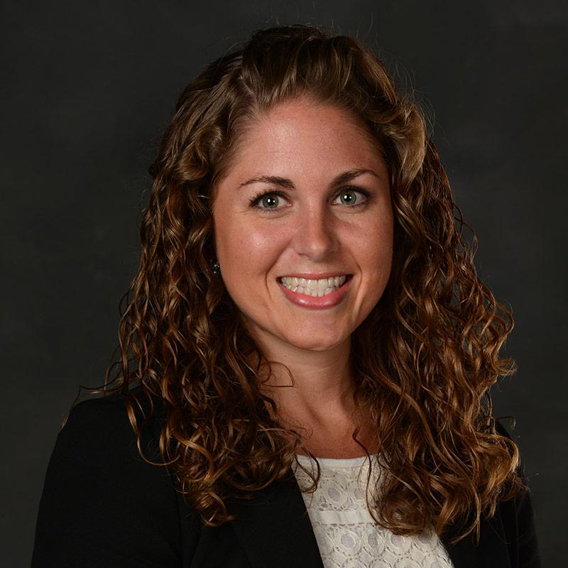 Stephanie O'Keefe